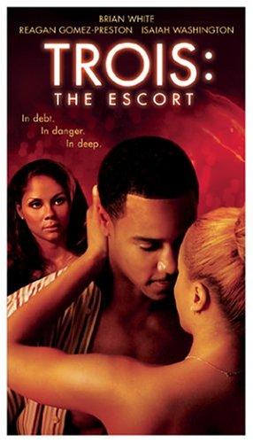 Pryor Bone (Trois: The Escort [VHS])