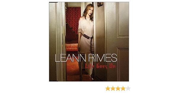 Life Goes on : Leann Rimes: Amazon.es: Música