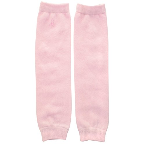 Huggalugs Girls Blossom Pink Warmers product image