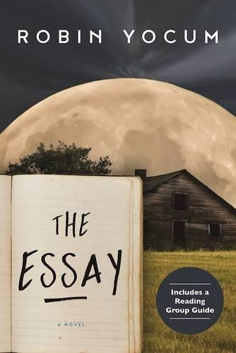 Download The Essay: A Novel pdf