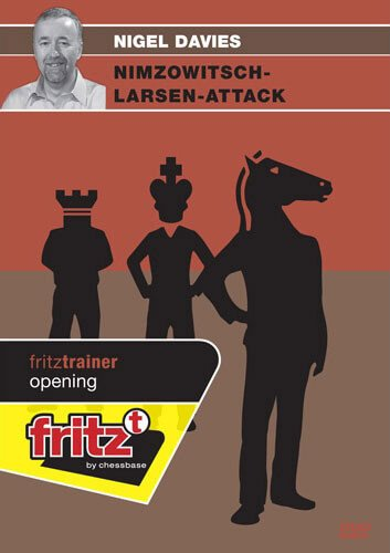 The Nimzowitsch-Larsen Attack - Nigel Davies Chess Software