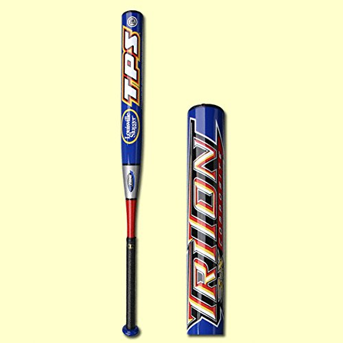 2009 Louisville Slugger SB92T TPS Triton Slow Pitch Bat (34 Inch/ 27 oz) (2009 Slow Pitch Softball Bats)