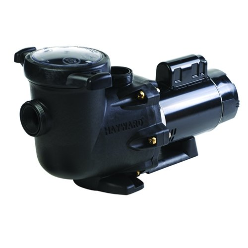 Hayward SP3210X152 1.5 HP Pool Pump, TriStar, Dual-Speed