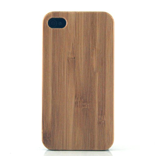 iphone 4 cases wood - 1