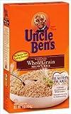 Uncle Ben's Natural Whole Grain Brown Rice 16 oz