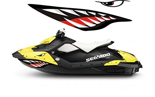 sea-doo-bombardier-spark-2-3-jet-graphic-wrap-jetski-seadoo-shark-mouth-jet-ski