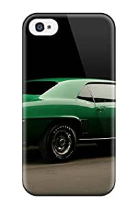 Chad Po. Copeland's Shop Cute Appearance Cover/tpu Muscle Car Case For Iphone 4/4s 3489203K68017090