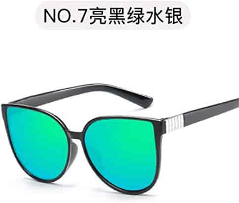 a40942dc8 Beautyeye Classic Sunglasses Men And Women Brand Designer UV400 Mirror Lady