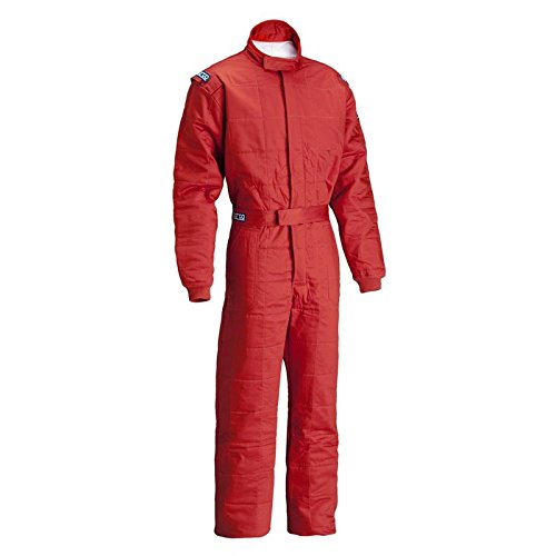 Sparco 001058J1SRS Suit (Jade 2 Sml Red)