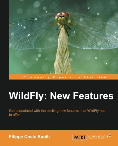 Read Online WildFly: New Features pdf epub