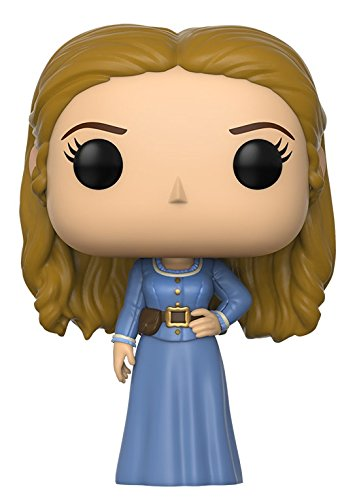 Funko POP Television Westworld Dolores Abernathy Action Figure