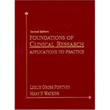 Foundations of Clinical Research: Applications to Practice (2nd Edition)
