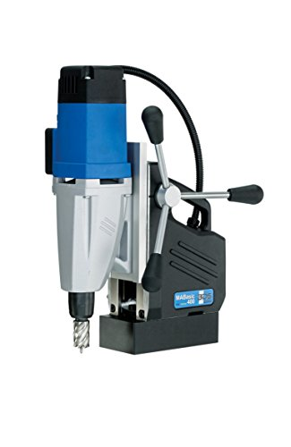 CS Unitec MABasic 400   Portable Magnetic Drill Press by C.S. Unitec