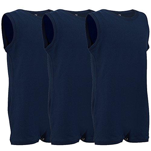 Special Needs Clothing for Older Children  - Sleeveless Body