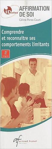En ligne téléchargement gratuit Développer efficacement sa confiance en soi pdf ebook