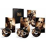 Le Parrain : La Trilogie - Coffret 5 DVD