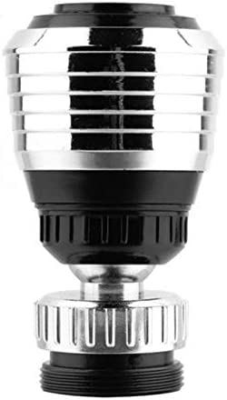 Sproeier Beluchter 12 Pc 360 Draaibare Gebogen Waterbesparende Kraan Keukenkraan Adapter Waskolf Beluchter Diffuser Kraan Nozzle Filter Water Swivel Hoofd