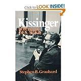 Kissinger, Stephen R. Graubard, 0393054810