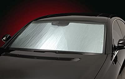 Intro-Tech IN-14 Custom Fit Windshield Sunshade