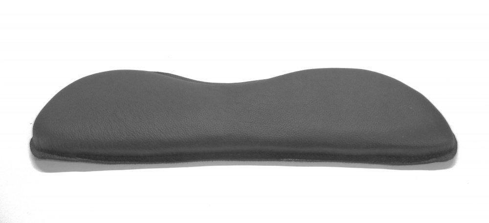 Sillín Cojín de velcro Velcro paneles estándar Forma, 4 cm de altura: Amazon.es: Deportes y aire libre