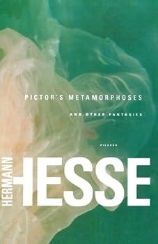 Piktor's Verwandlungen 0312422644 Book Cover