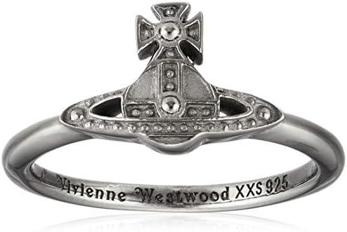[ヴィヴィアンウエストウッド] Vivienne Westwood 【並行輸入】リング 約8号 SR1842-4XXS 日本サイズ8号