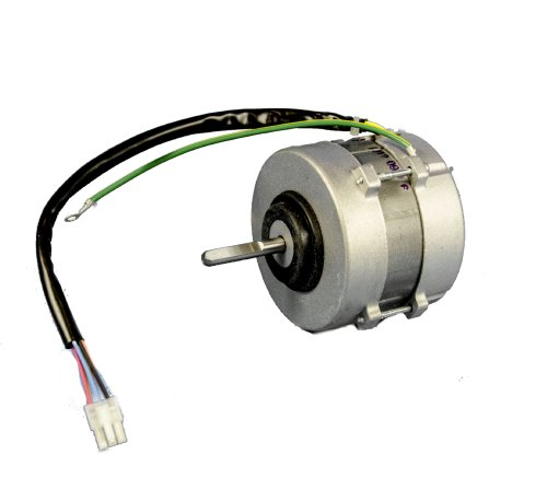 motor for air conditioner - 9