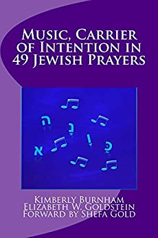 BETTER Music, Carrier Of Intention In 49 Jewish Prayers. mantiene Gestamp spirits Donald stock