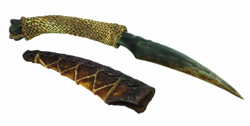 Avatar Costume Accessory, Na' Vi Knife With Sheath]()