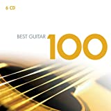 100 Best Guitare (Coffret 6 CD)