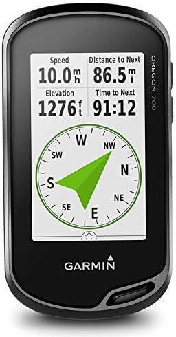 Garmin Oregon 700 Handheld GPS Renewed