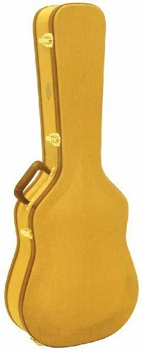 MBT Acoustic Guitar Case - Tweed Covered Wood [並行輸入品]   B07MKX1X21
