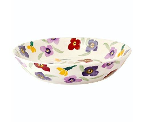 Emma Bridgewater - Wallflower Pasta Bowl by Emma - In Shopping Bridgewater