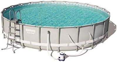 Bestway Power Steel 14' x 42″ Frame Swimming Pool Set