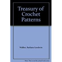 Treasury of Crochet Patterns