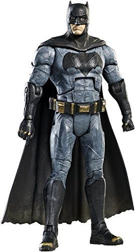Batman Action Figure Batman vs Superman Dawn of Justice Multiverse 6