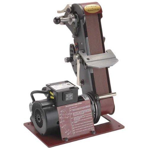 Pro Sharpening System - Robert Sorby ProEdge Plus Sharpening System