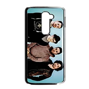 LG G2 Cell Phone Case Black Fall out boy Plastic Protective Phone Case Cover XPDSUNTR35613