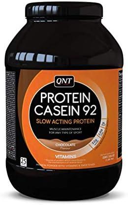 QNT Protein 92 Micellar Casein, Chocolate, 750 g