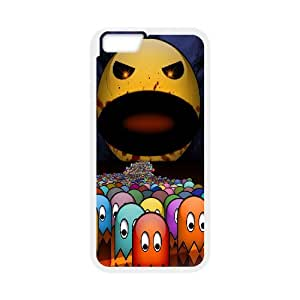 """Iphone6 4.7"""" 2D Personalized Hard Back Durable Phone Case with smiling face Image"""