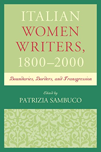 italian-women-writers-1800-2000-boundaries-borders-and-transgression