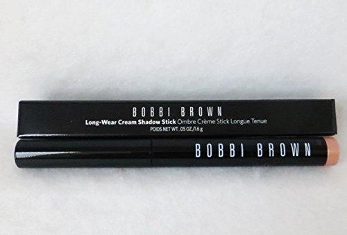 (Bobbi Brown Long Wear Cream Shadow Stick, 04 Golden Pink, 0.05 Ounce)