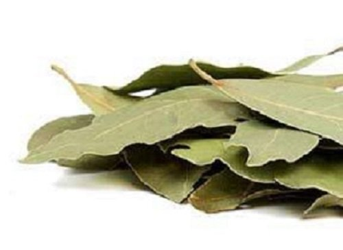 Organic Bay Leaf Dried  Whole    1 2 Ounce Bag   Laurus Nobilis
