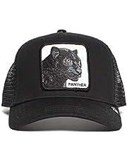 Goorin Black Panther Trucker Keps Bros.