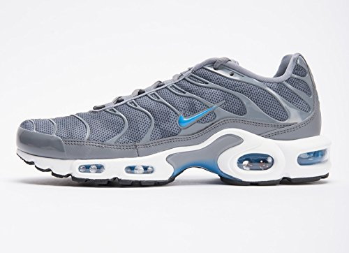 002 Running Multicolore Plus Air Bluee Cool Scarpe Se Max Grey Nike Uomo Photo qOxBwX7XU