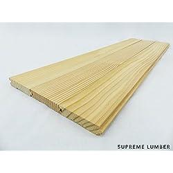 Wood Flooring Douglas Fir Solid Wood Floor Unfinished Wood Flooring Douglas Fir 1x4