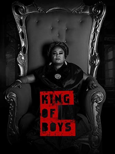 King of Boys]()