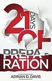 21 Days of Preparation