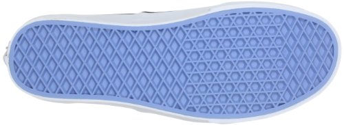 Vans U AUTHENTIC (BRUSHEDTWILL)P - Zapatillas de lona unisex turquesa - Türkis ((BrushedTwill)P)