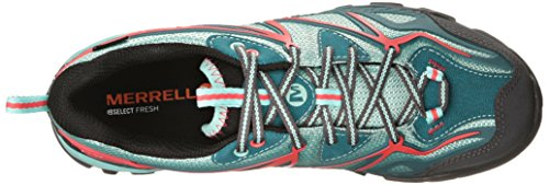 Merrell CAPRA SPORT GTX - Botas para mujer Dragonfly